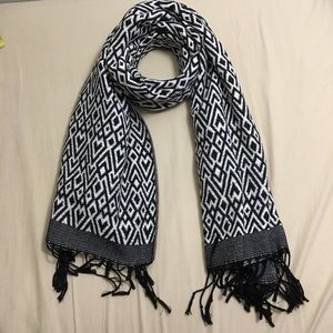 H&M scarf and shawl , brand new